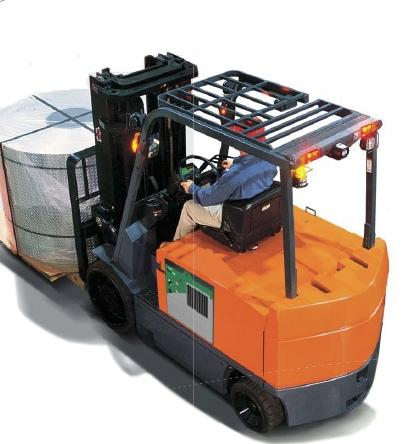 PowerEdge C Series Forklift