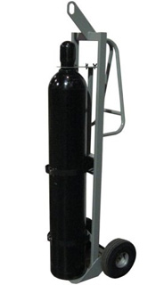 cylinder cart photo